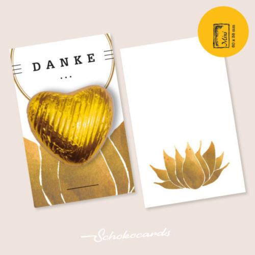 Schokocards-Schokocard-Mini-Gold