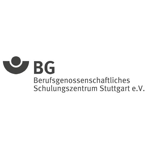 Schokocards Kunden Logo BG Stuttgart