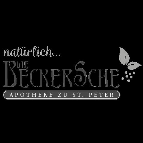 Schokocards Kunden Logo Beckersche