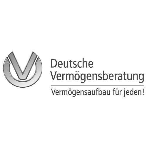Schokocards Kunden Logo Deutsche Vermoegensberatung