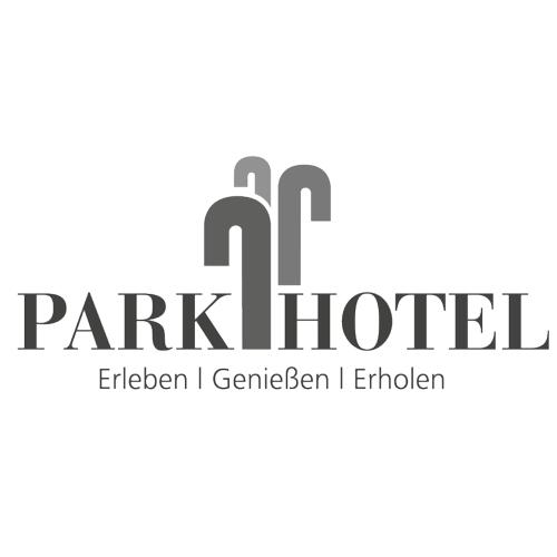 Schokocards Kunden Logo Park Hotel