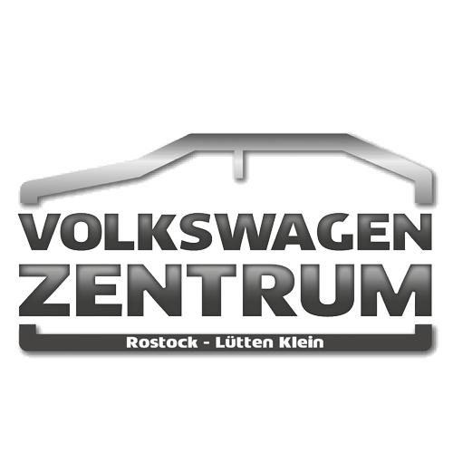 Schokocards Kunden Logo Volkswagen Zentrum