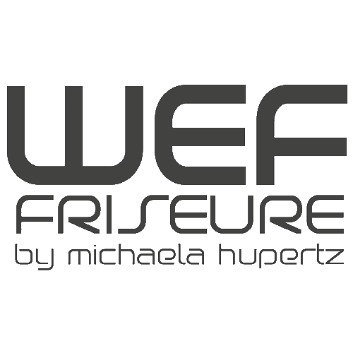 Schokocards Kunden Logo WEF Friseure