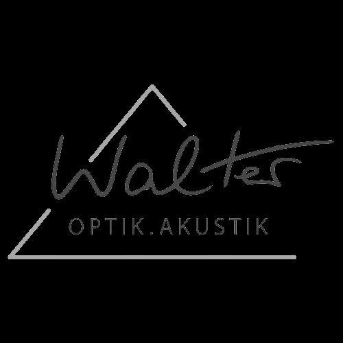 Schokocards Kunden Logo Walter Optik Akustik