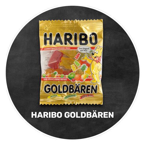 Bärig gut | HARIBO GOLDBÄREN