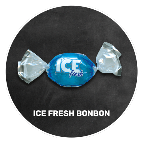 Eisig frisch | ICE FRESH BONBON