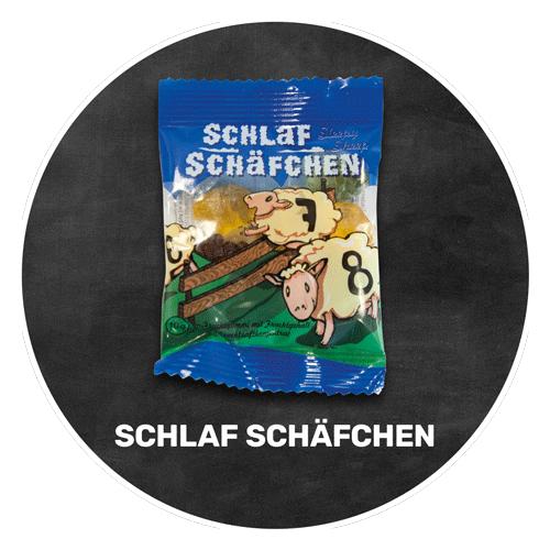 Süß & lecker | SCHLAF SCHÄFCHEN