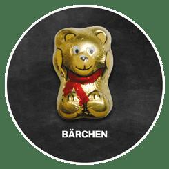 Himmlisch schokoladig | BÄRCHEN | Firma Riegelein
