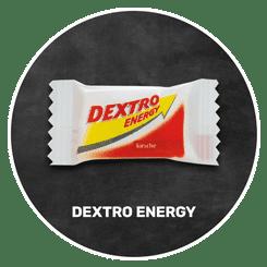 Traubenzucker | DEXTRO ENERGY