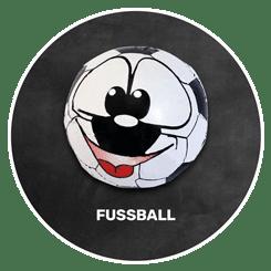 Himmlisch schokoladig | FUSSBALL | Firma Storz