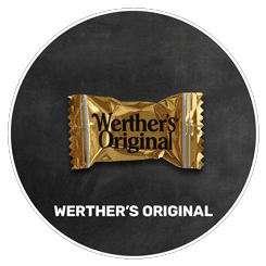Sahniges Karamellbonbon | WERTHER'S ORIGINAL