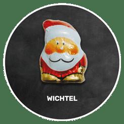 Himmlisch schokoladig | WICHTEL | Firma Riegelein